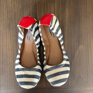 Lucky Brand Shoes - Lucky Flats